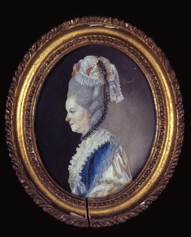 Sarah Arnold (1718-1790)