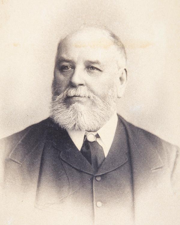 Charles John Shoppee