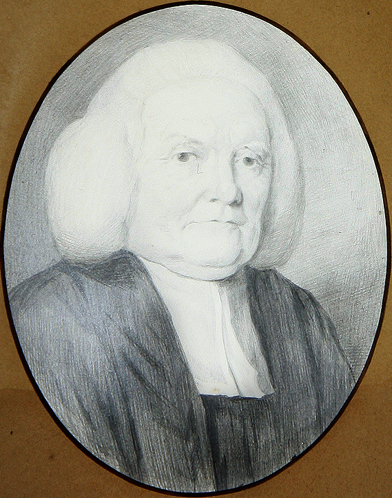 Revd Thomas Herve