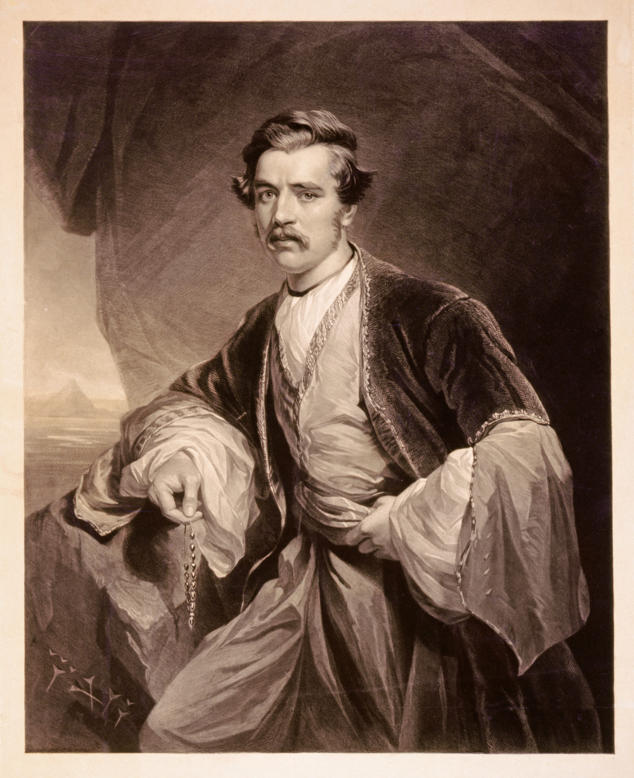Sir Henry Austen Layard