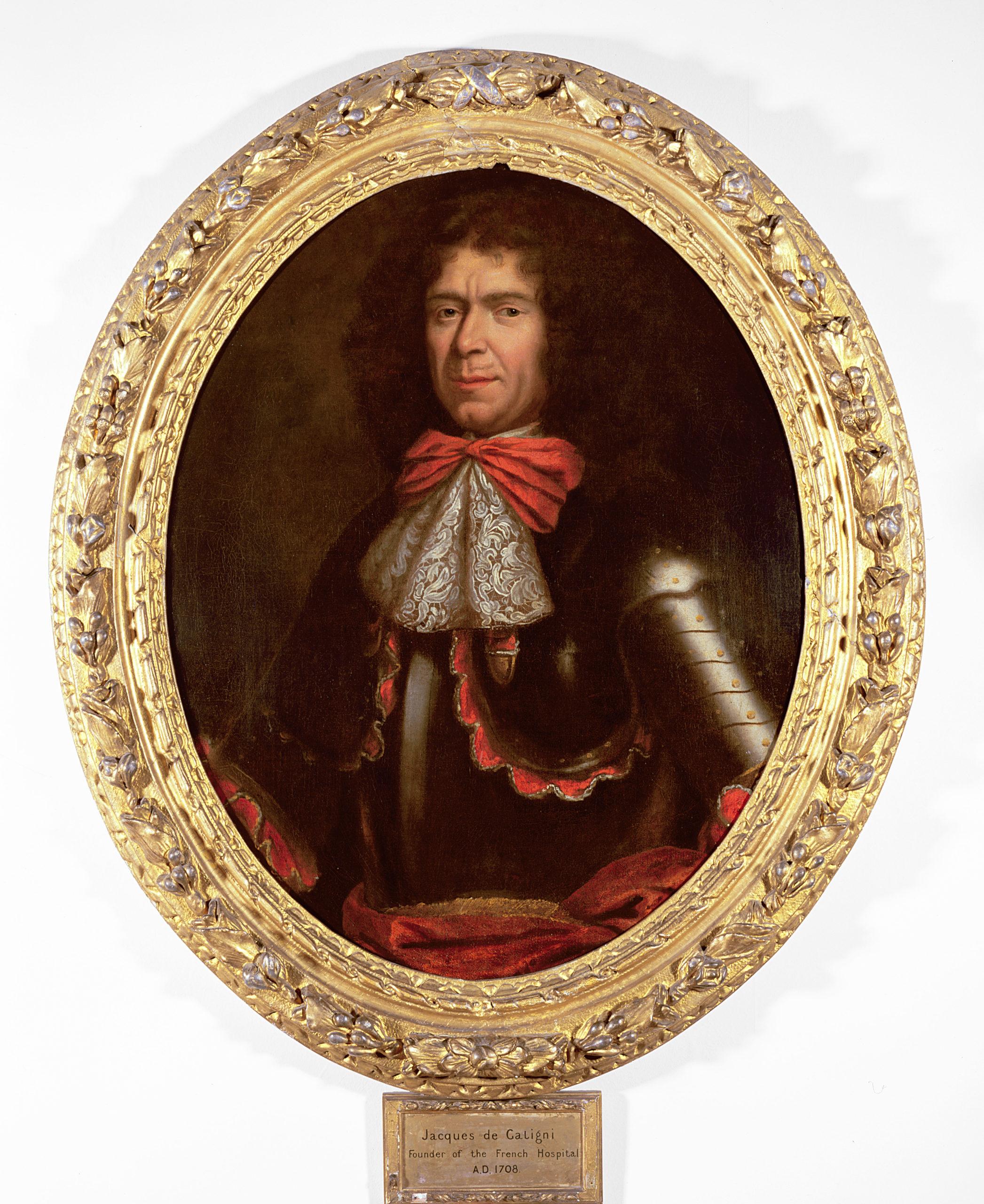 Jacques de Gastigny