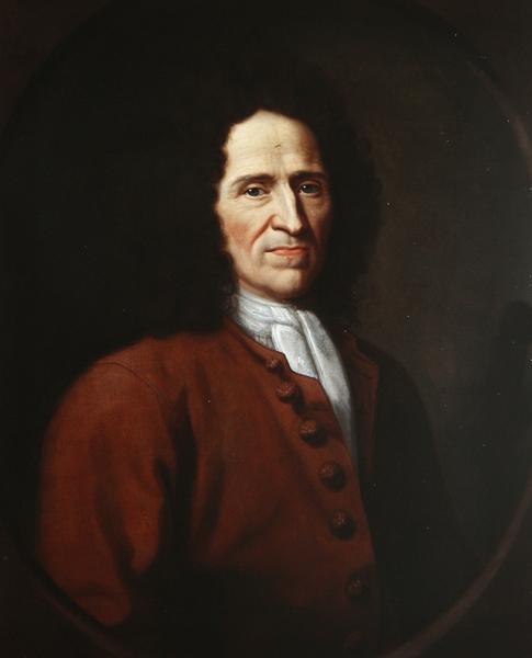 Antoine Clerembault