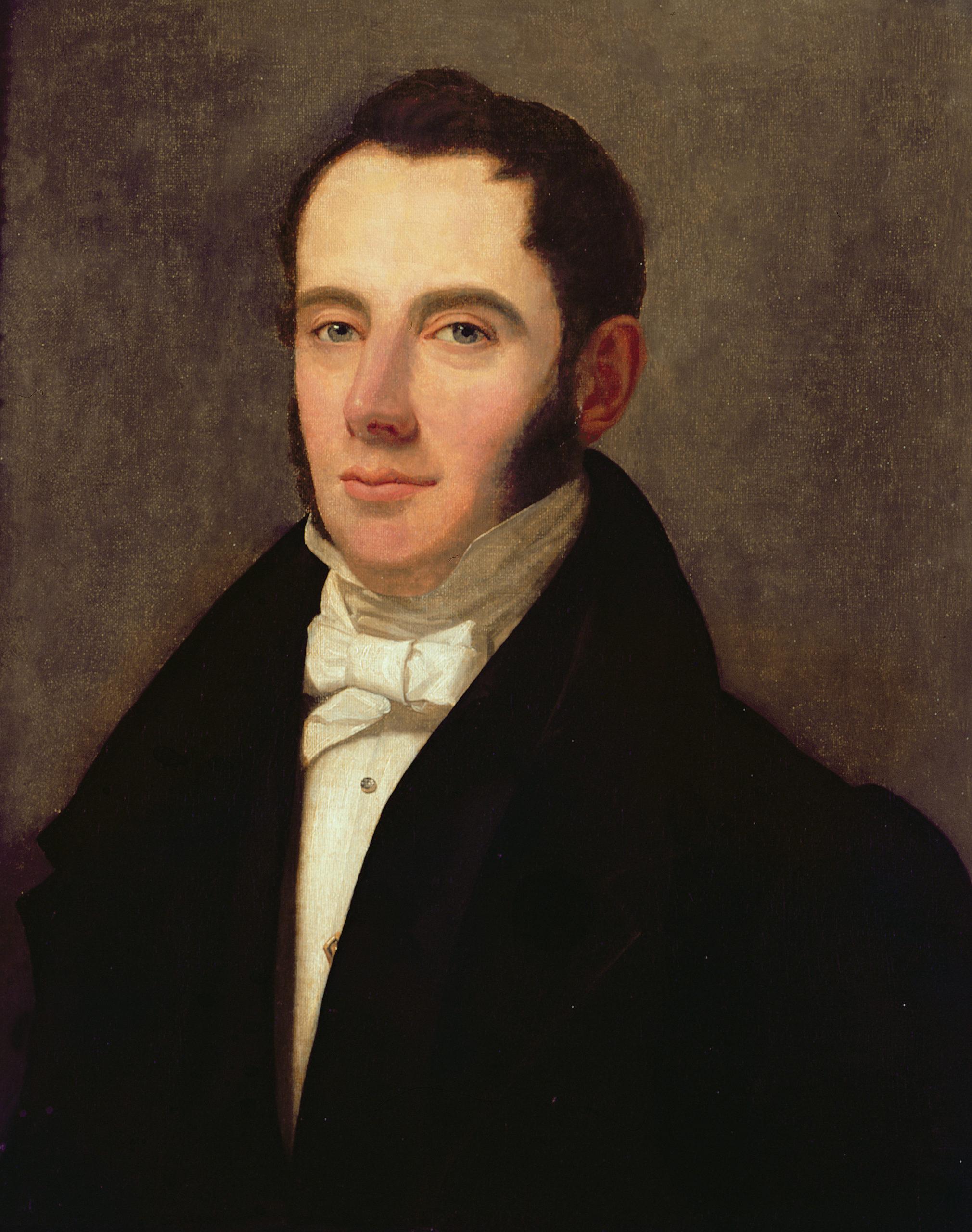 Frederic Albert Winsor