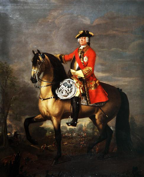 Sir Jean Louis Ligonier