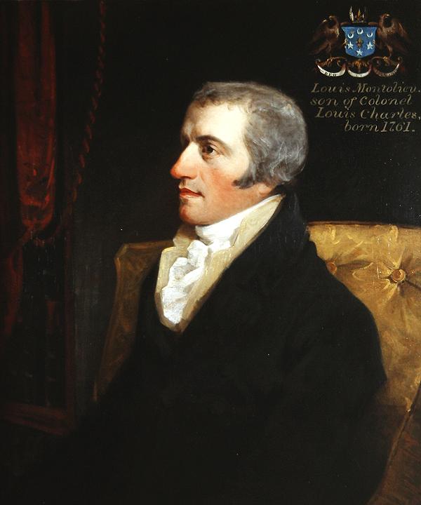 Louis Montolieu