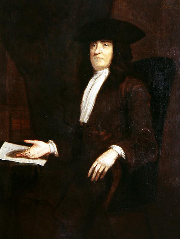 Pierre Daude