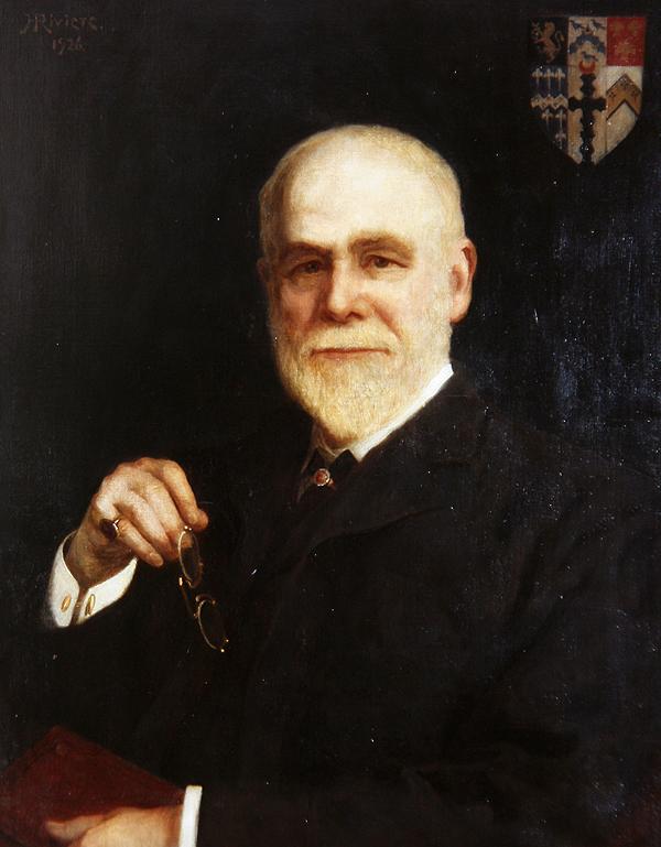 Sir Henry Wagner