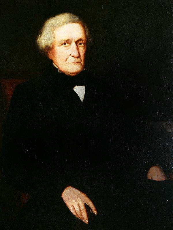Philip Smith Duval
