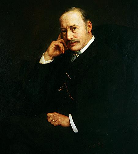 Arthur Giraud Browning